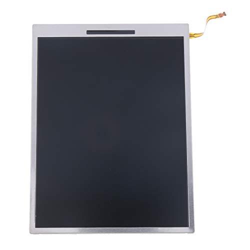 P Prettyia Pièce De Rechange Pour écran LCD Inférieur Et Inférieur Pour Console De Jeux Nintendo New 2DS XL LL System