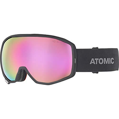Atomic Count hd Skibril Goggles nieuw