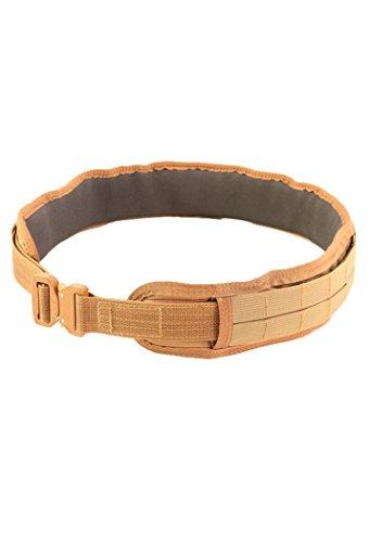 HSGI Slim Grip Padded Belt - Small 30.5' end...