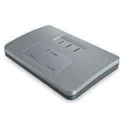 T-Com Eumex 100, ISDN Terminaladapter