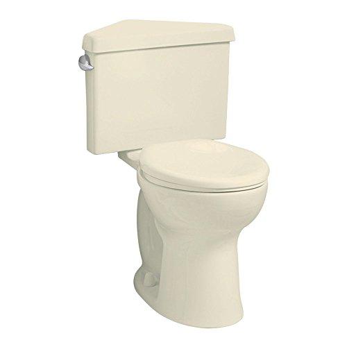 American Standard 216AD004.021 Toilet, Bone