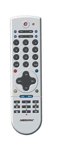 Medion MD 40609 8-in-1 Universal-Fernbedienung