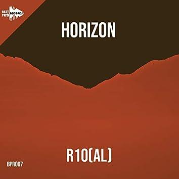 R10(Al) - Horizon