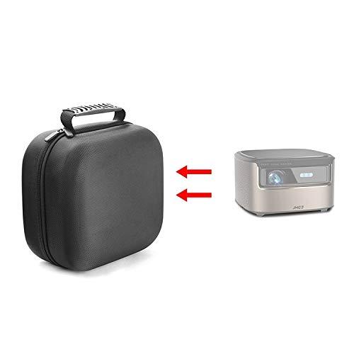 Beamer-Zubehör Zys Mini 3D Smart Home-Projektor Schutztasche for JmGO V9
