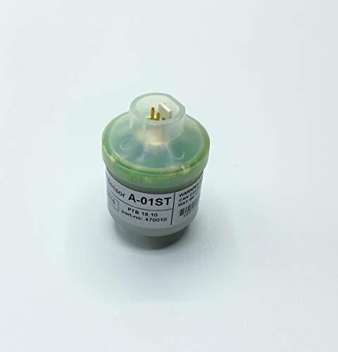 A-01T Sauerstoffsensor für Abgasgeräte Abgastester AU Gerät
