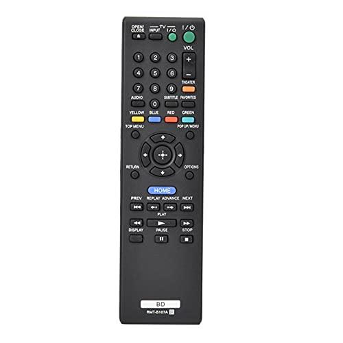 Crisist Control Remoto, Controlador De TV, Duradero para Reproductor De DVD