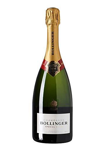 Bollinger Special Cuvée Champagner mit Geschenkverpackung (1 x 0.75 l)