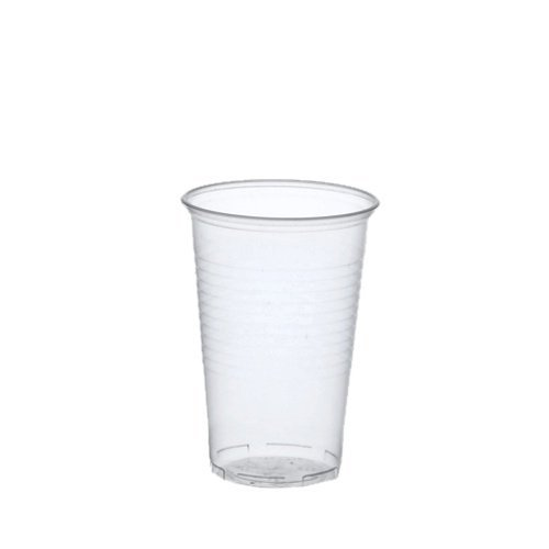 1000 Trinkbecher transparent 200 ml