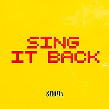 Sing It Back