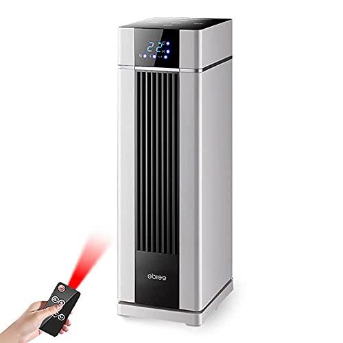 Minicalefactor eléctrico en 3 segundos para calentar rápidamente en el hogar. Radiador...