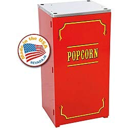Fantastic Prices! MISC Small Premium Red Tp 4 Stand Stainless Steel