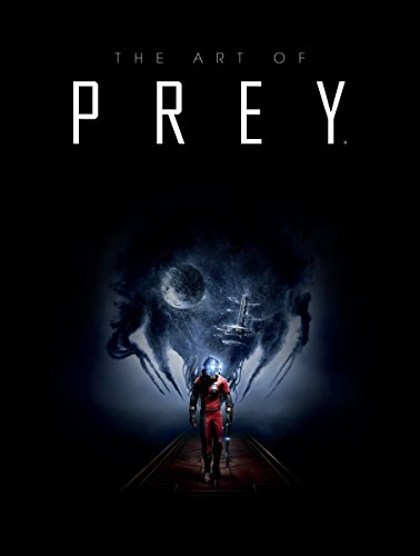 The Art of Prey [Idioma Inglés]