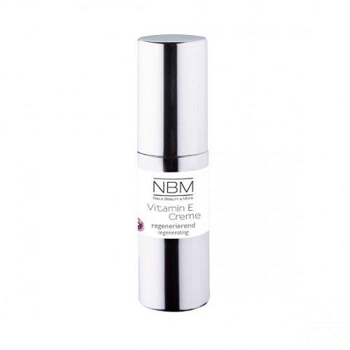 NBM BDC Vitamin E Creme, 1er Pack (1 x 18 ml)