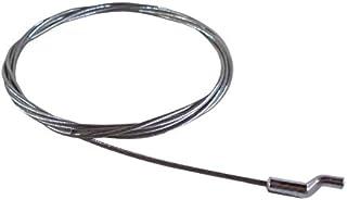 déposé Cable universal para cortacésped, con zafiro para embrague de acero, interruptor de palanca