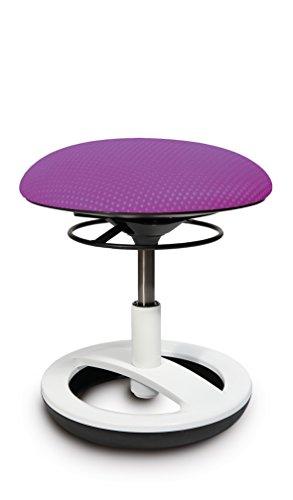 Topstar Sitzhocker, violett