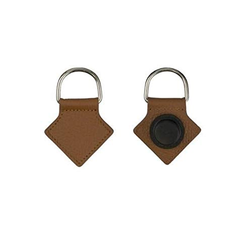 Nuvita Real Leather Side Hooks - Sistemas De Bolsillos Y Soportes