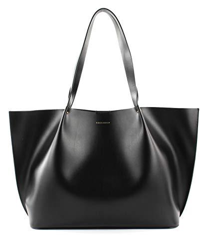 Coccinelle Fenice Shopper Noir