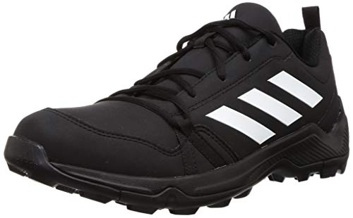 Adidas Men's Geocach 19 FTWR White/Core Black Trekking Shoes-10 UK (45 EU) (10.5 US) (CM5932)