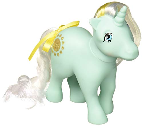 My Little Pony 35252 Einhorn & Pegasus Collection - Sommerpony, Mehrfarbig