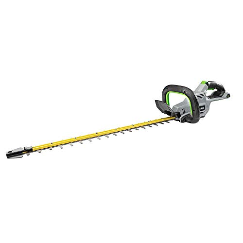 EGO 56 Volt Lithium-ion Cordless 24 inch Brushless Hedge Trimmer (Renewed)