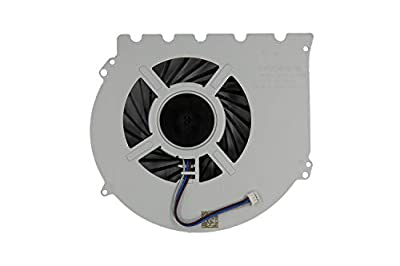 Replacement Internal Cooling Fan KSB0912HD for Sony Playstation 4 PS4 Slim CUH-2015A CUH-20XX Series