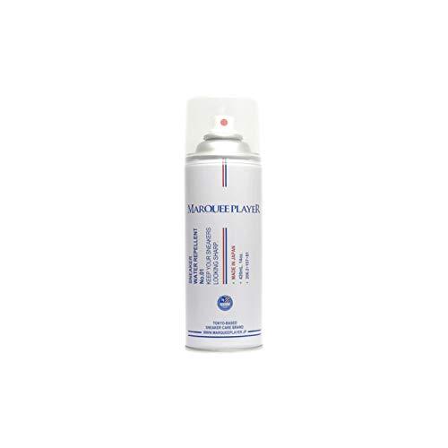 [マーキープレイヤー] 防水スプレー SNEAKER WATER REPELLENT No.01 420ml MP044009 Clear Clear F(420ml)