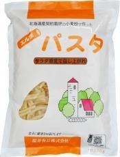 桜井 エルボパスタ〈北海道産契約小麦粉〉 300g×4