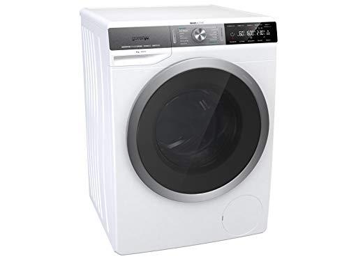 Gorenje W2S967LNT Waschmaschine Weiß Waschautomat 9kg Trommel AutoWash