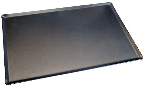 Gobel 714530 Plaque à Pâtisserie Aluminium revêtu anti-adhérent 40*30 cm