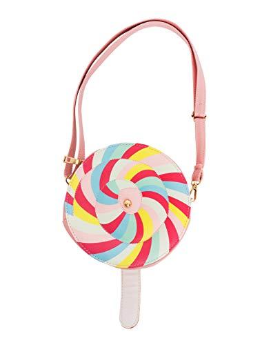 Deiters Tasche Candy Lolly bunt