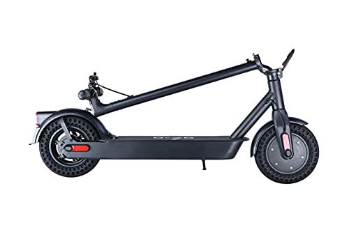 monopattino elettrico pieghevole oZ-o® 10 Monopattino Elettrico pieghevole motore 350W 3 velocità batteria 10Ah lunga percorrenza ruote 10