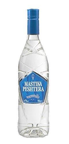 Peshtera Mastika (Anisschnaps)
