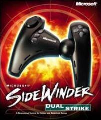 SideWinder Dual Strike