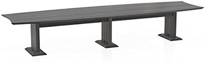 14 person conference table dimensions