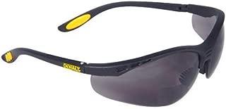Dewalt DPG59-215C Reinforcer Rx-Bifocal 1.5 Smoke Lens High Performance Protective Safety..