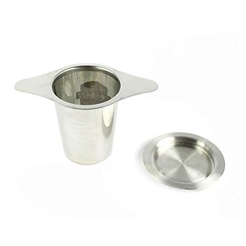 Recopilación de Coladores de té con asa disponible en línea. 12