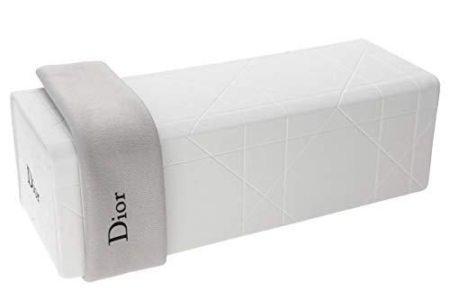 Christian Dior Brillenetui + Brillentuch in Geschenk Box