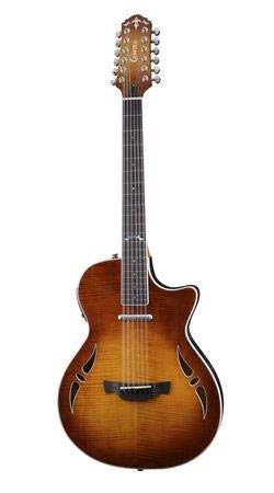 Crafter SAT-12 TMVS 12-saitige Akustikgitarre