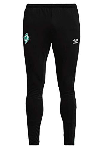 Werder Bremen Tapered joggingbroek broek