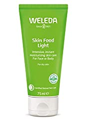 Intensive, instant Moisturizing skin care for face or body For dry skin Certified Natural skin care Suitable for vegetarians How To Use: Smooth onto dry skin areas on the body or face and massage in gently. Allow to soak in