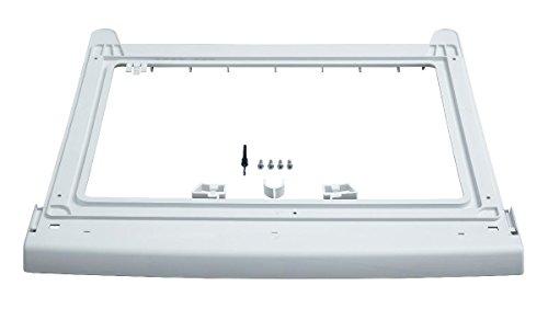 Siemens WZ11410 Trocknerzubehör / Verbindungssatz ohne Auszug für T24 und T20-2