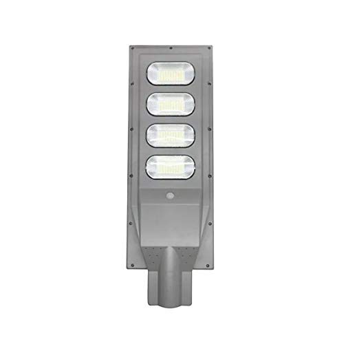 XQLSRJ Nueva VERSIÓN 150W LED Solar Light Light All-UNO Sensor OUTE OATERIOR Solar LUZ DE LA LUZ DE LA LUZ con EL Control