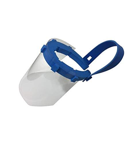 Máscara de protección facial multiusos desechable