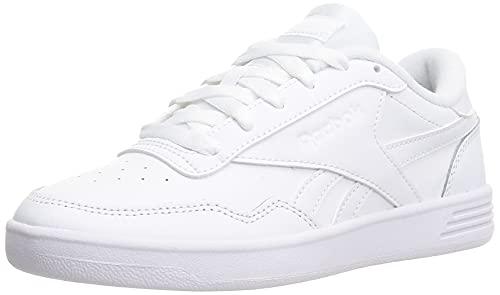Reebok Herren Royal Techque T Sneaker, Weiß (White/White 000), 42 EU