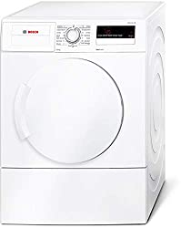 bosch washing machine review Bosch 7 kg Inverter Fully Automatic Air-Vented Dryer (WTA74201IN)