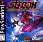 Streak: Hoover Board Racing / Game