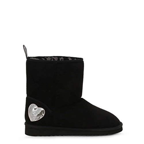 Love Moschino Ja2419 Stiefel Damen Schwarz - 41 - Klassische Stiefel Shoes