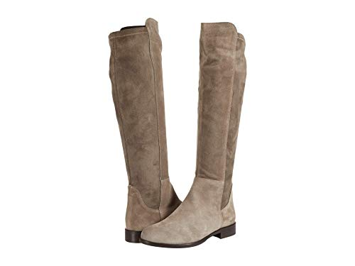 Cordani Bethany Taupe Suede 37 (US Women's 6.5-7) M