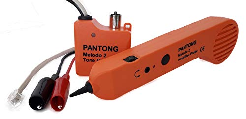 PANTONG METODO2 Wire Tracer