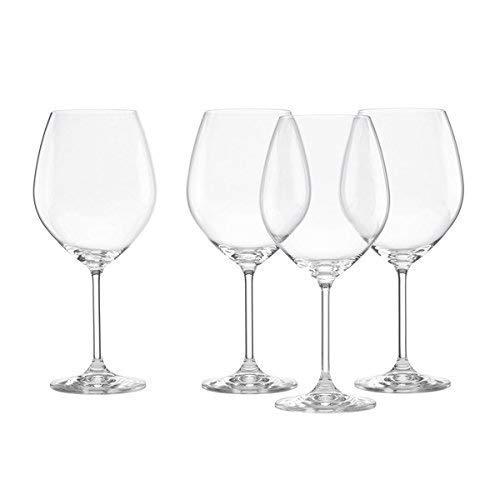 Lenox Tuscany Classics Red Wine Glass Set